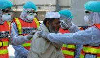 ملک میں کورونا وائرس کے فعال کیسز میں اضافہ، تعداد 8 ہزار سے زائد