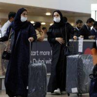 Coronavirus - UAE