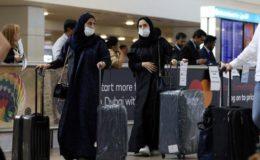 کرونا وائرس : یو اے ای میں 1000 سے زیادہ نئے کیسوں کی تصدیق
