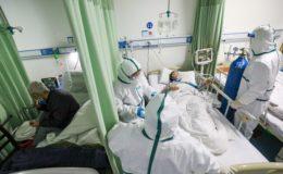 برطانیہ میں یومیہ کورونا مریضوں کی تعداد میں ریکاڑد اضافہ