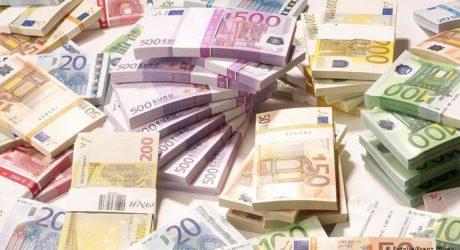 بریگزٹ کا نتیجہ: سینکڑوں ارب ڈالر کے اثاثے برطانیہ سے جرمنی منتقل