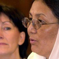 Dr Habiba Sarabi