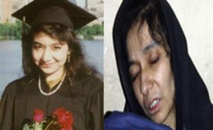 ڈاکٹر عافیہ ٨٦ سالہ قیدی کا قصہ