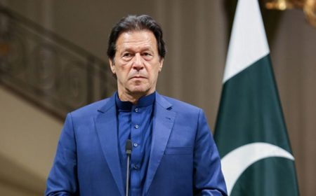 افغانستان سے غیر ملکی افواج کا عجلت میں انخلا غیر دانشمندانہ ہو گا: عمران خان