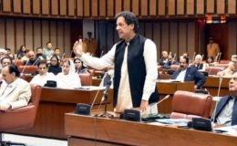 اہم معاملات پر قانون سازی کیلئے پارلیمنٹ کا مشترکہ اجلاس، وزیراعظم ایوان میں موجود