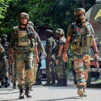Indian Army - Kashmir