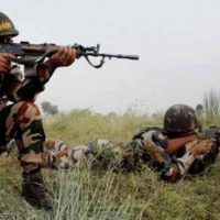 Indian Army - LOC Firing