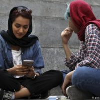 Iran Social Media