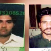Lahore Motorway Rape Case - Suspects