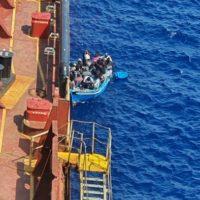 Malta Refugees