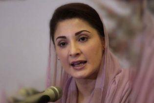 ملک میں احتساب و انصاف ہوتا تو عاصم باجوہ گرفتار ہوتے: مریم نواز