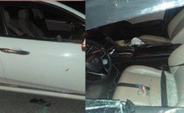 موٹر وے زیادتی کیس: ملزم وقار کے سالے عباس نے بھی گرفتاری دیدی