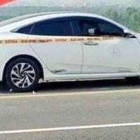 Motorway Case