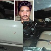 Motorway Rape Case - Abid