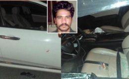 موٹر وے زیادتی کیس: مرکزی ملزم عابد کی بیوی گرفتار