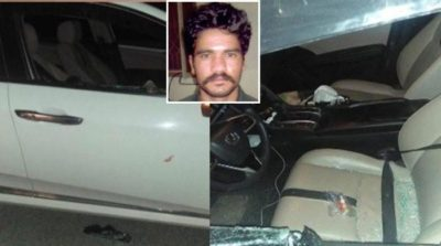 Motorway Rape Case - Abid