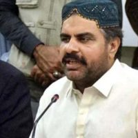 Nasir Shah