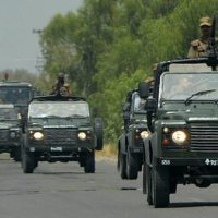North Waziristan - Pakistani Army