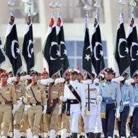 Pakistan Defense Day 6 September