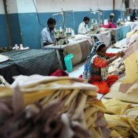 Pakistan Textil Insdustrie