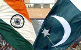 کشمیر: پاکستان کے نئے نقشے پر بھارت کا اعتراض اور واک آوٹ