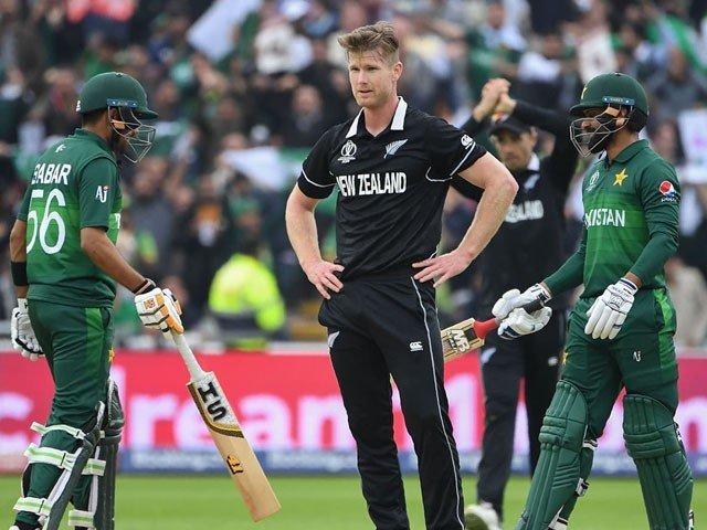 پاکستان اور نیوزی لینڈ کے درمیان ٹیسٹ اور ٹی ٹوئنٹی سیریز کا شیڈول جاری