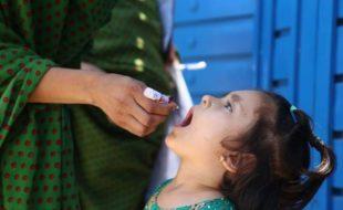 پولیو سے پاک پاکستان