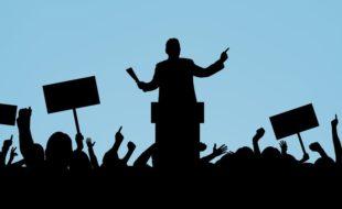 معذور لوگ اور سیاستدان