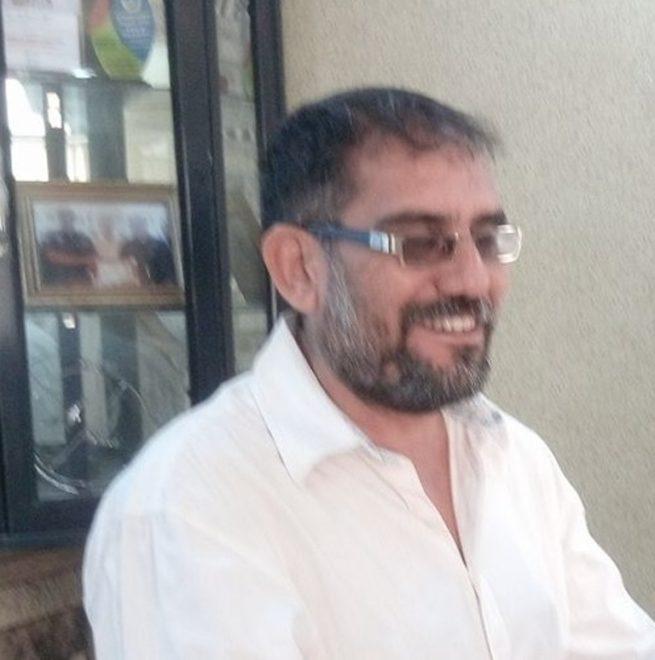 Qadir Khan Yousafzai