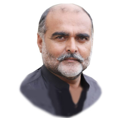 Raza Kazmi