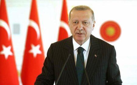 ہم اپنی سمندری حقوق اور مفادات کے تحفظ کی خاطر جان کی بازی بھی لگا دیں گے، ترک صدر