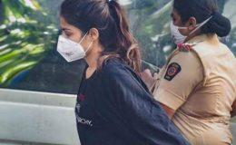 سشانت خودکشی کیس میں ڈرامائی موڑ، ریا چکروتی گرفتار