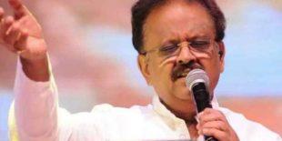 کورونا وائرس میں مبتلا بھارتی گلوکار ایس پی بالا 74 سال کی عمر میں چل بسے
