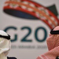Saudi Arabia,G20 Summit