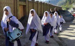 کراچی سمیت سندھ بھر میں نرسری سے آٹھویں جماعت تک کی کلاسوں کا آغاز