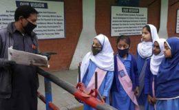 سندھ میں 21 تاریخ سے چھٹی تا آٹھویں تک اسکولز نہ کھولنے کا فیصلہ