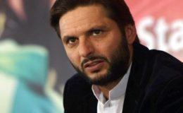 ٹی ٹوئنٹی میں پاکستانی ٹیم کی ناقص کارکردگی سے شاہد آفریدی بھی مایوس