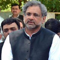 Shahid Khaqan Abbasi