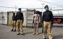 کورونا: سندھ میں ایک بار پھر لاک ڈاؤن کی تیاریاں