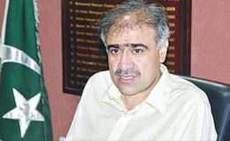 سندھ ہائیکورٹ نے نیب کو سہیل سیال کے گھر چھاپوں سے روک دیا
