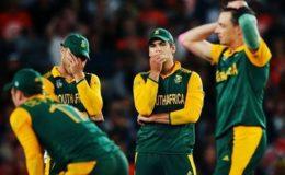 جنوبی افریقی کرکٹ پر ایک بار پھر انٹرنیشنل دروازے بند ہونے کی تلوار لٹکنے لگی