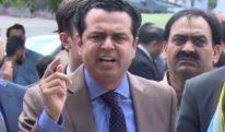 ن لیگی رہنما طلال چوہدری مبینہ حملے میں زخمی