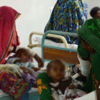 Tharparkar Children Deaths