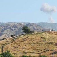 Turkish Bombing