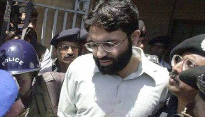 Umar Sheikh