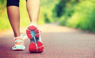 صرف چند منٹ کی واک بھی دماغ کے لیے مفید قرار