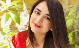 اداکارہ نہ ہوتی تو ٹک ٹاک ویڈیوز بناتی، یمنیٰ زیدی