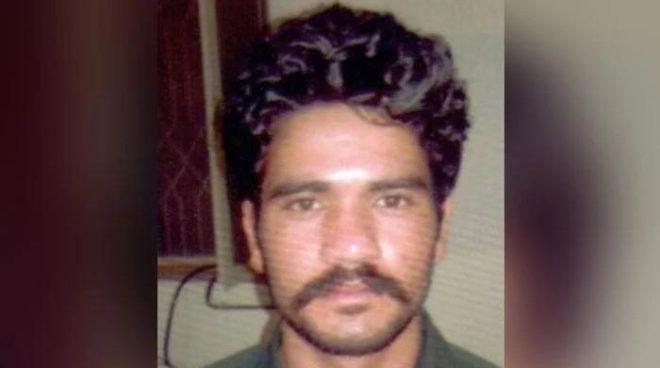 موٹروے ریپ کیس کا مرکزی ملزم عابد فیصل آباد سے گرفتار