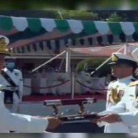 Admiral Amjad Khan Niazi