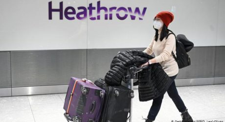 ہیتھرو کے بجائے چارلس ڈیگال اب یورپ کا مصروف ترین ایئر پورٹ